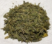 Organic Dragon Well Chinese Green Tea