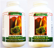 OxAdsorb I and II